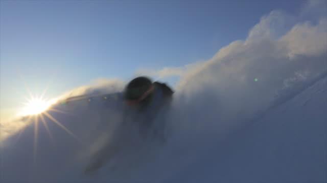 Alaska Powder