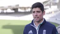Alastair Cook reveals the reasons he decided to step down as England Test captain Cook announced his resignation on Monday after four and half years...