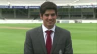 Alastair Cook steps down as England test captain Alastair Cook steps down as England test captain T29081221 / TX London St John's Wood Lord's Cricket...