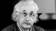 Albert Einstein at the the time he declared his opposition to the H bomb and to the arms race between the USA and the USSR Albert Einstein at the...