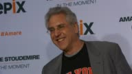 Albie Hecht at EPIX Premiere Of Amare Stoudemire IN THE MOMENT at Marquee on April 18 2013 in New York New York