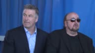 INTERVIEW Alec Baldwin and James Toback on actors in real life at 'Seduced and Abandoned' Interview at Palais des Festivals on May 21 2013 in Cannes...