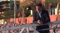 Alec Baldwin at Alec Baldwin visits La Paz Mexico and takes a tour of the Baja coastline on 9/30/12 in La Paz Mexico