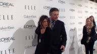 Alec Baldwin at the ELLE's 16th Annual Women In Hollywood Tribute at Beverly Hills CA