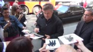 Alec Baldwin at the Gerald Schoenfeld Theatre in New York NY on 4/10/13