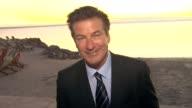 Alec Baldwin visits La Paz Mexico and takes a tour of the Baja coastline La Paz Mexico 9/30/12