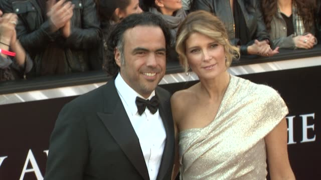 Alejandro Gonzalez Inarritu at the 83rd Annual Academy Awards Arrivals at Hollywood CA