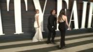 Alejandro González Iñárritu at the 2016 Vanity Fair Oscar Party Hosted By Graydon Carter at Wallis Annenberg Center for the Performing Arts on...