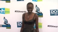 Alek Wek at 2012 Do Something Awards on 8/19/12 in Santa Monica CA