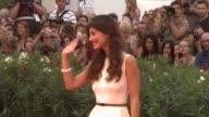 Alessandra Mastronardi at To The Wonder Premiere 69th Venice Film Festival at Sala Grande on September 02 2012 in Venice Italy