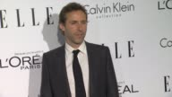Alessandro Nivola at 19th Annual ELLE Women In Hollywood Celebration on in Beverly Hills CA