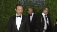 Alessandro Nivola at 2015 Tony Awards Arrivals at Radio City Music Hall on June 07 2015 in New York City