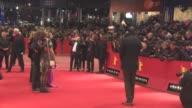 Alex Brendemueh Bim Bam Merstein Cecile de France Etienne Comar Reda Kateb Beata Palya Marc Misson at Berlin Film Festival 'Django' Opening Film Red...