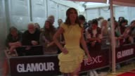 Alex Jones at Glamour 'Woman of the Year' Awards at Berkley Square on 3 June 2014 in London England