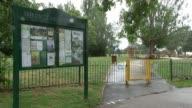 Mother gives evidence GVs Mountsfield Park