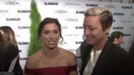 INTERVIEW Alex Morgan and Abby Wambach discuss being honored tonight with their fellow teammates On the last year they have had on what lessons...