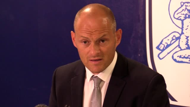 Alex Neil believes he has landed in the 'perfect place' having been named the new manager at Preston North End were left searching for their first...