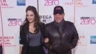 Alexa Ray Joel and Billy Joel at the Premiere Of 'Last Play At Shea' 9th Annual Tribeca Film Festival at New York NY