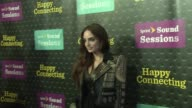 Alexa Ray Joel at Sprint Sound Sessions Arrivals at Webster Hall on April 29 2014 in New York City