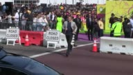 Alexander Ludwig greets fans at 26th Annual Kids Choice Awards at Celebrity Sightings in Los Angeles Alexander Ludwig greets fans at 26th Annual Kids...