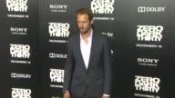 Alexander Skarsgard at Zero Dark Thirty Los Angeles Premiere on12/10/12 in Los Angeles CA