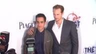 Alexander Skarsgard Zal Batmanglij at The East Los Angeles Premiere on 5/28/2013 in Hollywood CA