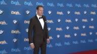 Alexander Skarsgård at 68th Annual Directors Guild Of America Awards in Los Angeles CA