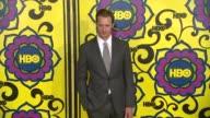 Alexander SkarsgŒrd at HBO'S Post 64th Primetime Emmy Awards Reception on 9/23/2012 in West Hollywood CA