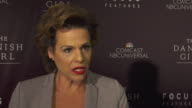 INTERVIEW Alexandra Billings on why this movie is so important to the trans community on the White House 'Champions of Change' event at the White...