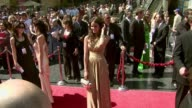 Alexandra Chando at the 2007 Daytime Emmy Awards at the Kodak Theatre in Hollywood California on June 15 2007