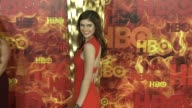 Alexandra Daddario at HBO's Official 2015 Emmy After Party in Los Angeles CA