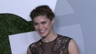 Alexandra Daddario GQ Celebrates The 2014 'Men Of The Year' at Chateau Marmont on December 04 2014 in Los Angeles California