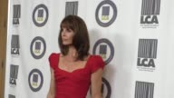 Alexandra Paul at the Last Chance for Animals' Annual Benefit Gala at the Beverly Hilton in Beverly Hills at Celebrity Sightings in Los Angeles on...
