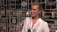 Alexandra Richards on finding everything she wants at Target at The Shops At Target Fall Installment Launch Event in New York NY on 09/05/12
