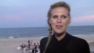 INTERVIEW Alexandra Richards on one of her favorite reggae artists on her father Keith Richards' influence on her career on how she celebrated her...