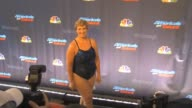 Alexandria The Great arrives to America's Got Talent at Celebrity Sightings in New York Alexandria The Great arrives to America's Got on July 24 2013...