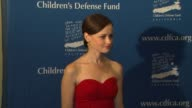 Alexis Bledel at Children's Defense FundCalifornia Hosts 22nd Annual Beat The Odds Awards Beverly Hills CA United States 12/6/12