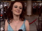 Alexis Bledel at the 'Sin City' Premiere on March 28 2005