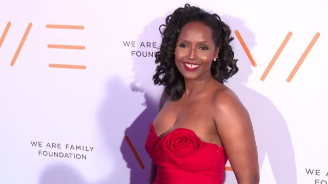 Alfa Anderson at We Are Family Foundation 2016 Celebration Gala at Hammerstein Ballroom on April 29 2016 in New York City