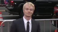 Alfie Allen at Game of Thrones Season 3 Premiere on 3/18/13 in Los Angeles CA