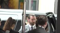 Alfie Allen Gethin Anthony arriving to the Game Of Thrones Premiere at TCL Chinese Theatre in Hollywood in Celebrity Sightings in Los Angeles