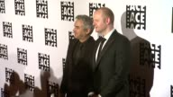 Alfonso Cuaron Mark Sanger at 64th Annual ACE Eddie Awards in Los Angeles CA