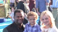 Alfonso Ribeiro at Finding Dory Premiere at El Capitan Theatre in Hollywood in Celebrity Sightings in Los Angeles