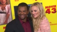 Alfonso Ribeiro at Movie 43 Los Angeles Premiere 1/23/2013 in Hollywood CA