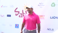 Alfonso Ribeiro at The 7th Annual George Lopez Celebrity Golf Classic Presented By Sabra Salsa at Lakeside Golf Club on May 05 2014 in Toluca Lake...