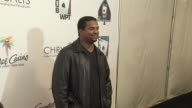 Alfonso Ribeiro at the 8th Annual WPT Invitational at City of Commerce CA