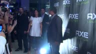 Alfonso Ribeiro at the 'Axe Lounge at LIV' Superbowl Weekend 2010 at Miami Beach FL