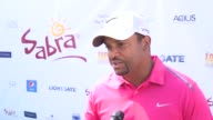 INTERVIEW Alfonso Ribeiro on George Lopez's philanthropic efforts at The 7th Annual George Lopez Celebrity Golf Classic Presented By Sabra Salsa at...