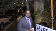 INTERVIEW Alfonso Ribeiro talks about what advise he has for Dancing With The Stars Cast at the Grove in Los Angeles in Celebrity Sightings in Los...