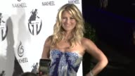 Ali Larter at the NAKHEEL THE TRUMP ORGANIZATION Introduce The Trump International Tower and Hotel Dubai at Los Angeles CA